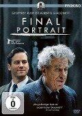 The Final Portrait -