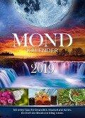 Mondkalender 2019 -