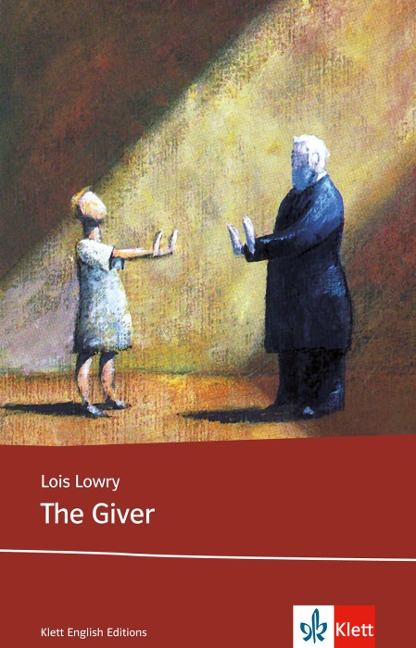 The Giver - Lois Lowry
