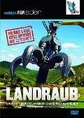 Landraub -