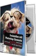 Freistellen mit Photoshop Elements - Matthias Petri, Stefan Petri, Stefan Riedl, Uli Staiger