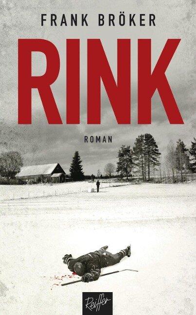 RINK - Frank Bröker