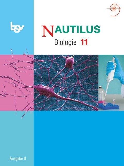 Nautilus Biologie 11 -