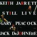 Still Live - Keith Trio Jarrett