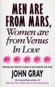 Mars And Venus In Love - John Gray