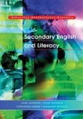 Secondary English and Literacy - Avril Haworth, Christopher Turner, Margaret Whiteley