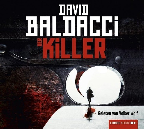 Der Killer - David Baldacci