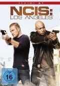 Navy CIS Los Angeles - Season 4.1 -