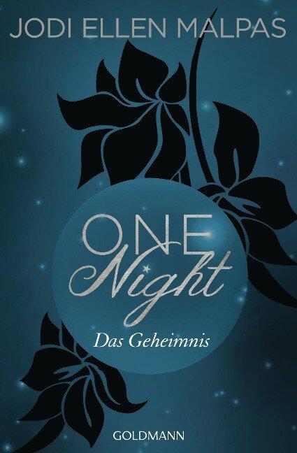 One Night - Das Geheimnis - Jodi Ellen Malpas