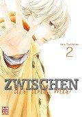 Zwischen dir und mir 02 - Haru Tsukishima