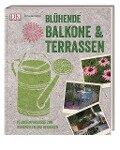 Blühende Balkone & Terrassen - Ursula Kopp