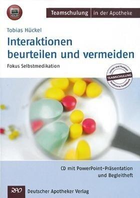 Interaktionen beurteilen und vermeiden - Tobias Hückel