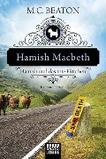 Hamish Macbeth und das tote Flittchen - M. C. Beaton