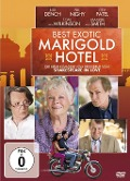 Best Exotic Marigold Hotel -