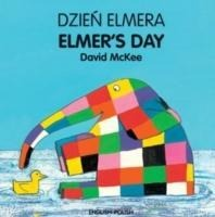 Elmer's Day (polish-english) - David McKee