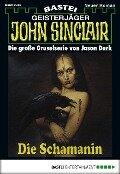 John Sinclair - Folge 0983 - Jason Dark