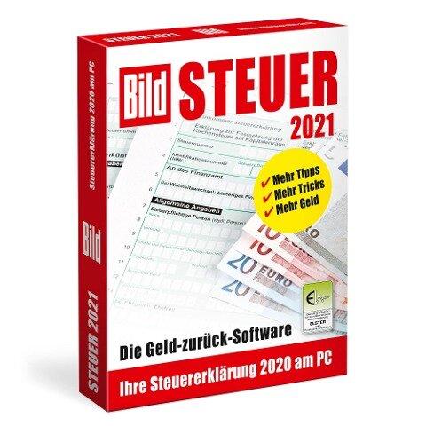 Bild STEUER 2021 -