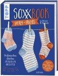 SoxxBook family + friends by Stine & Stitch - Kerstin Balke