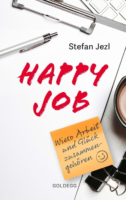 Happy Job - Stefan Jezl