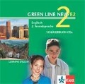 Green Line New E2 2. Audio CD -