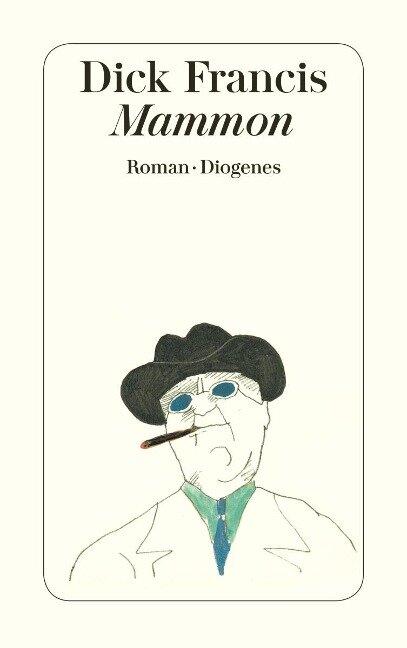 Mammon - Dick Francis
