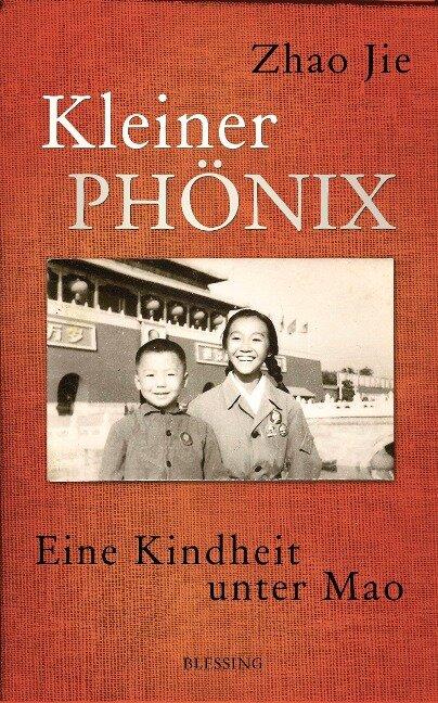 Kleiner Phönix - Jie Zhao-Freitag