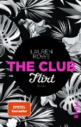 The Club - Flirt - Lauren Rowe