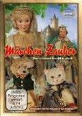 Märchen Zauber - Die schönsten Märchen -