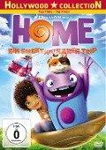 HOME - Ein smektakulärer Trip -