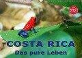 Costa Rica - das pure Leben (Wandkalender 2019 DIN A3 quer) - Andreas Schön