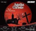 Mord im Pfarrhaus. 3 CDs - Agatha Christie