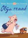 Olga rennt - Hilke Mayer, Kai Pannen