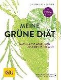 Meine grüne Diät - Dagmar von Cramm