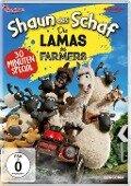 Shaun das Schaf - Die Lamas des Farmers -