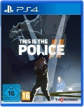 This is the Police 2 (PlayStation PS4) -