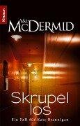 Skrupellos - Val McDermid