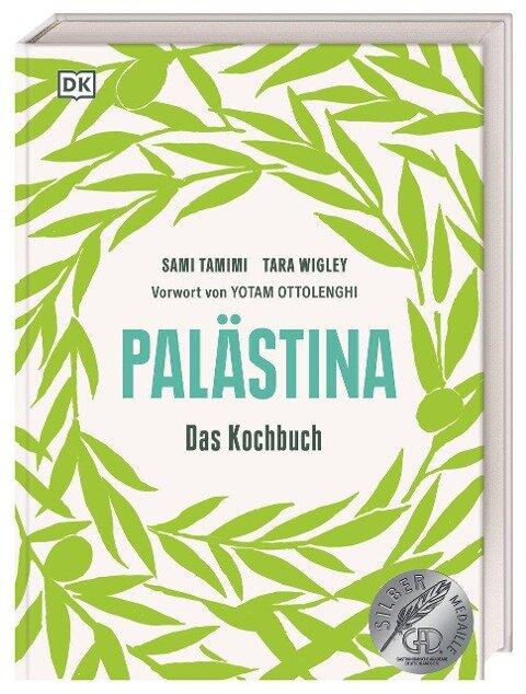 Palästina - Sami Tamimi, Tara Wigley