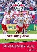 RB Leipzig 2019 Wandkalender -
