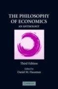Philosophy of Economics - Daniel M. Hausman