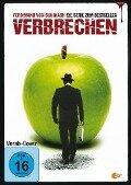 Verbrechen - Ferdinand Von Schirach, Jobst Oetzmann, Solo Avital