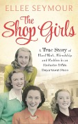The Shop Girls - Ellee Seymour