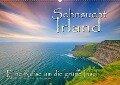 Sehnsucht Irland - Éire (Wandkalender 2018 DIN A2 quer) - Stefan Sattler