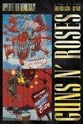 Appetite For Democracy: Live - Guns N' Roses