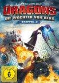 Dragons - Die Wächter von Berk - Staffel 2 -