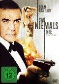 James Bond 007: Sag niemals nie -