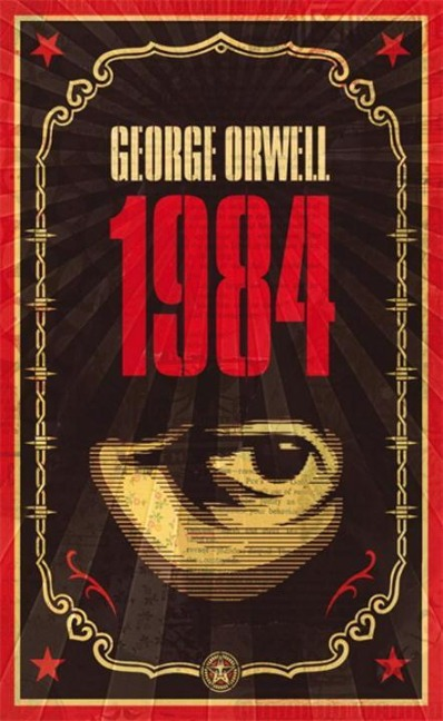 Nineteen Eighty-Four (1984) - George Orwell