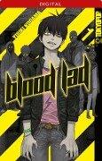 Blood Lad 01: Alles nur Knochen - Yuuki Kodama