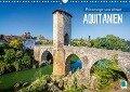 Aquitanien - Erinnerungen ans Wasser (Wandkalender 2017 DIN A3 quer) - CALVENDO