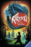 Kuromori, Band 3: Das Juwel des Lebens - Jason Rohan