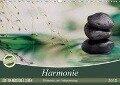 Harmonie (Wandkalender 2018 DIN A3 quer) - Monika Buch